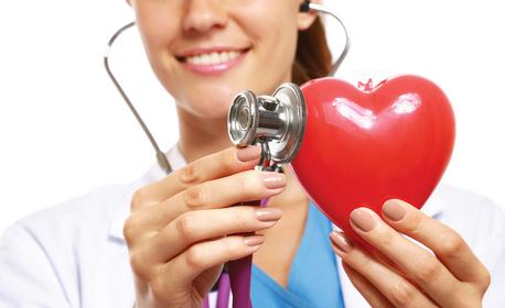 """Изследване """"Грижа за сърцето"""""""