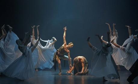 """50 години Балет Арабеск! Гледайте спектаклите """"Кармина Бурана"""" и """"Болеро"""" на 15 Декември"""