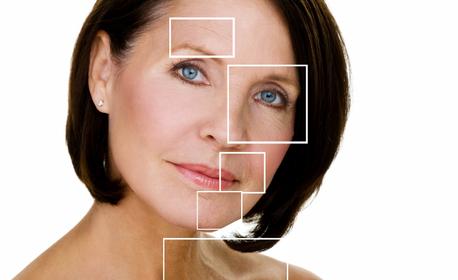 Водно дермабразио и дълбоко вакуумно почистване на лице, плюс RF лифтинг или въвеждане на anti-age ампула с кислород