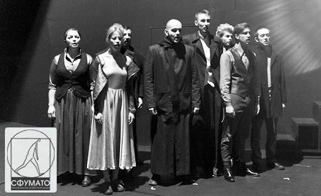 """Театър по Достоевски! Спектакъл """"Идиот"""" на 21 Юни"""