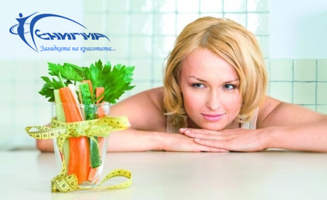 Вега тест - безкръвен тест за поносимост към различни храни