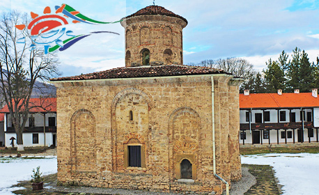 През Март до Земенския манастир, Кюстендил, Дупница и крепостта Цари Мали град! Нощувка със закуска, плюс транспорт