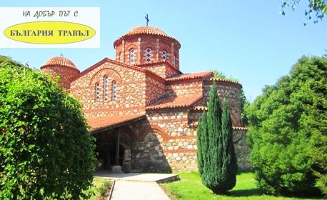 НГ в Струмица, Македония! 2 нощувки със закуски и вечери, едната празнична с алкохол, плюс транспорт и посещение на Мелник