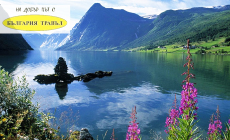 Изживей магията на Скандинавия! Виж Швеция, Норвегия и Дания със 7 нощувки със закуски и самолетен транспорт