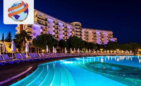 Морски релакс в Дидим! 5 нощувки на база All Inclusive в Хотел Garden of sun*****