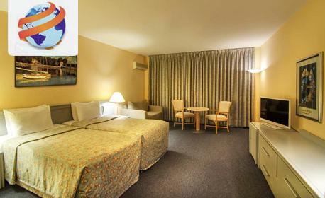 Ранни записвания за почивка в Кушадасъ! 7 нощувки на база All Inclusive в Хотел Grand Blue Sky****
