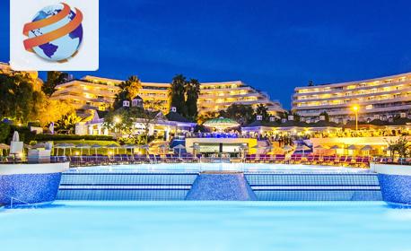 Ранни записвания за почивка в Кушадасъ! 5 нощувки на база All Inclusive в Хотел Grand Blue Sky 4*