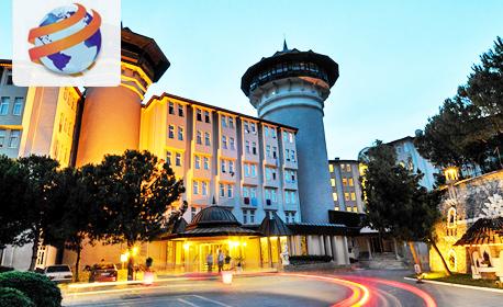 Луксозна морска почивка в Кушадасъ! 5 нощувки на база Ultra All Inclusive в Хотел Ladonia Adakule*****