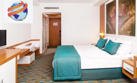 Догодина в Кушадасъ! 7 нощувки на база All Inclusive в Ladonia Hotels Adakule