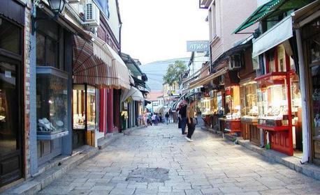 Екскурзия до Скопие, Охрид и Битоля през Април! 2 нощувки със закуски и 1 вечеря, плюс транспорт