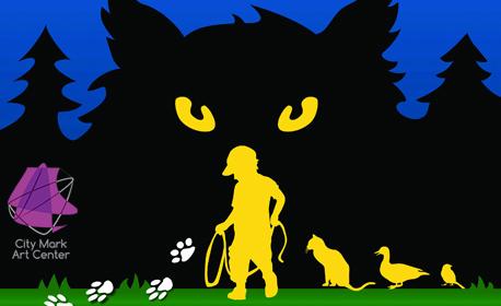 """Музикалната приказка за деца и възрастни """"Петя и вълкът"""" на английски език - на 21 Юни"""