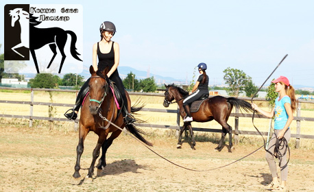 30-минутен урок по езда