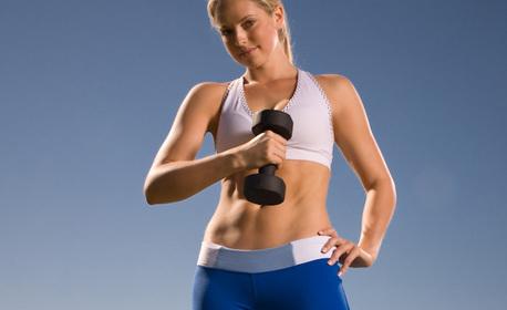 8e000b9775e ... Кръгови тренировки за жени с инструктор - 6 посещения или месечна карта