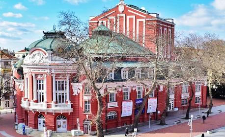 Нощувка във Варна до края на Ноември