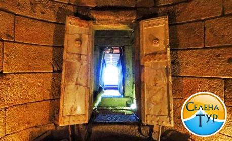 """Еднодневна екскурзия до Шипченския манастир, тракийската гробница """"Голямата косматка"""" и Шейново на 14 Април"""