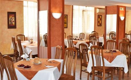 Есен във Вършец! 2 или 3 нощувки със закуски и вечери, плюс релакс зона и възможност за масаж