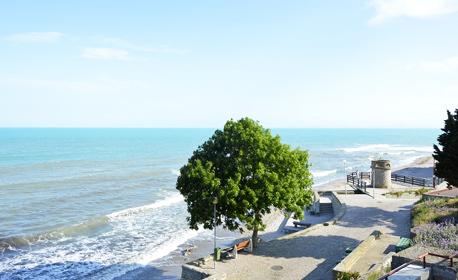 Нощувка в Несебър през цялото лято - на 150м от плажа
