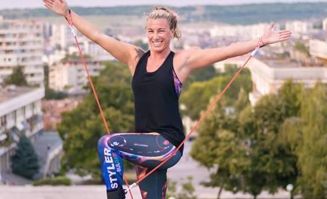 Участвай в Международния фестивал Фитнес & Денс уикенд Пловдив 2018! Вход за групови спортни класове - на 21 и 22 Април