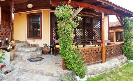 Лято в Копривщица! Нощувка за двама
