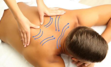 Лечебен, спортен или антицелулитен масаж на цяло тяло, плюс рефлексотерапия на стъпала