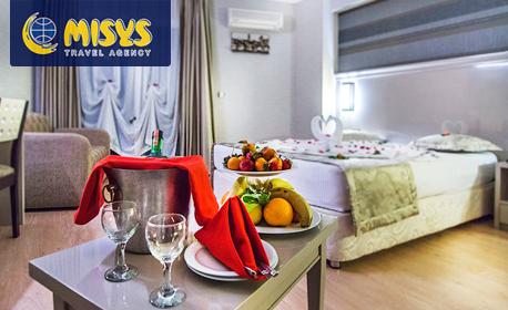 Септември и Октомври в Дидим, Турция! 7 нощувки на база All Inclusive в Хотел Garden of Sun*****