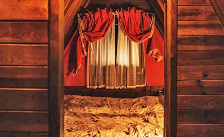 Почивка в Боровец за Великден! Нощувка за петима