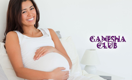 Релакс за бъдещи мами! Специализиран масаж на гръб, яка, ръце и крака с био масла