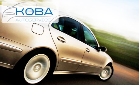 Грижа за автомобила! Смяна на масло и филтри - маслен, горивен, въздушен и филтър на купето