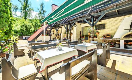 През Август и Септември в Боровец! 3 нощувки със закуски и възможност за вечери