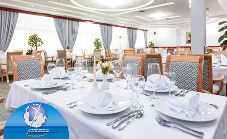 Уикенд в Македония през Юли! Нощувка със закуска и вечеря в Струмица, плюс транспорт и посещение на Рупите