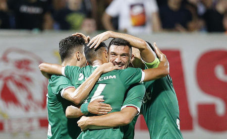 Футболна среща от груповата фаза на Лига Европа! Гледайте Лудогорец - Байер Леверкузен на 20 Септември