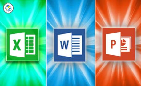 Онлайн курс за работа с Microsoft Excel, Word и PowerPoint с 6-месечен достъп