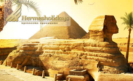 Нова година в Египет! 3 нощувки All Inclusive и 4 нощувки със закуски и вечери, плюс 3 обяда, празнична вечеря, самолетен билет и круиз