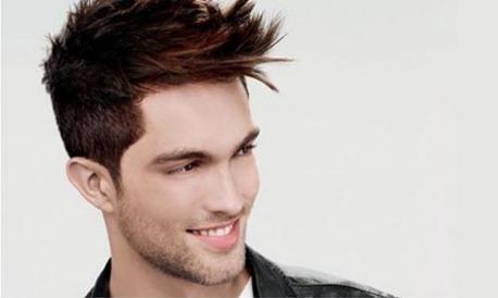 Перфектна визия за мъже! Подстригване, измиване на коса и стайлинг