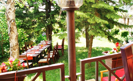 През Юли и Август в Арбанаси! Нощувка със закуска и възможност за вечеря