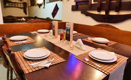 Посрещнете Нова година в Банско! 4 нощувки със закуски и вечери - едната празнична