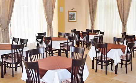 Балнео релакс в Старозагорски минерални бани! 2, 3 или 5 нощувки със закуски, обеди, вечери, плюс преглед и процедури