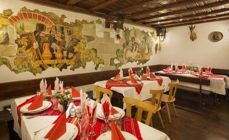 Зимна почивка в Боровец! 2 нощувки със закуски и вечери, плюс ползване на сауна