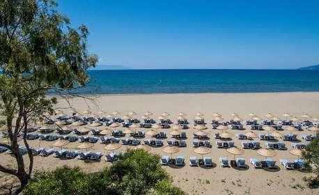 Майски празници 2019 в Кушадасъ! 5 нощувки на база Ultra All Inclusive в Хотел Korumar Ephesus Spa & Beach resort 5*
