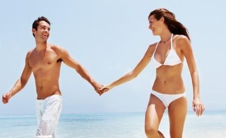 За гладка кожа! Процедура SHR лазерна епилация на зона по избор - за мъже и за жени