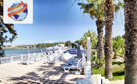 Цяло лято в Дидим! 5 нощувки на база All Inclusive в Хотел Buyuk Anadolu*****