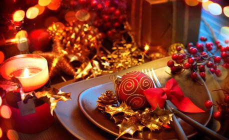 Коледна приказка в Арбанаси! 2 или 3 нощувки със закуски и вечери