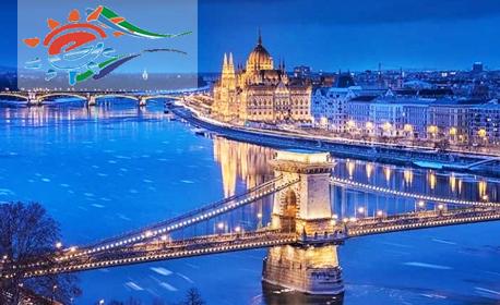 Майски празници в Прага и Будапеща! 3 нощувки със закуски, плюс транспорт
