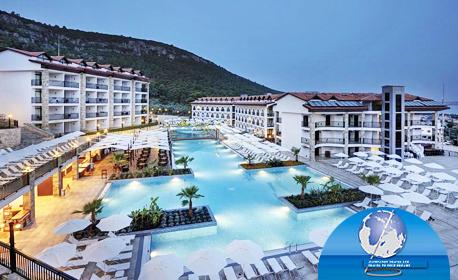 Ранни записвания за морска почивка в Турция през 2019г! 7 нощувки на база All Inclusive в Ramada Resort & Aquapark****