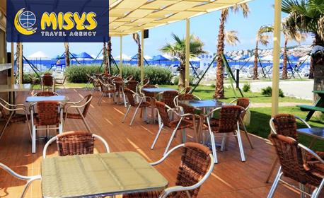 Ранни записвания за почивка край Измир! 7 нощувки на база All Inclusive в Хотел Labranda Lebedos Princess 4*