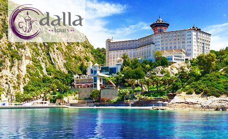 Почивка в Кушадасъ през Май! 7 нощувки на база Ultra All Inclusive в Ladonia Hotel Adakule 5*
