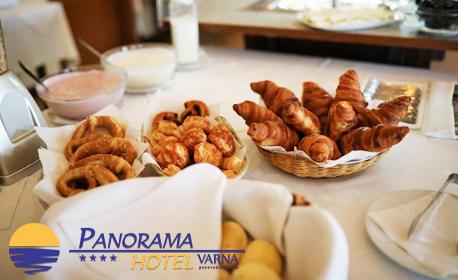 Уикенд във Варна! Нощувка със закуска