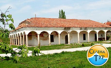 Еднодневна екскурзия до Велинград и село Карабунар, с включен обяд - през Декември