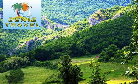 Екскурзия за сръбската Нова година в Сокобаня! Нощувка със закуска и празнична вечеря, плюс транспорт