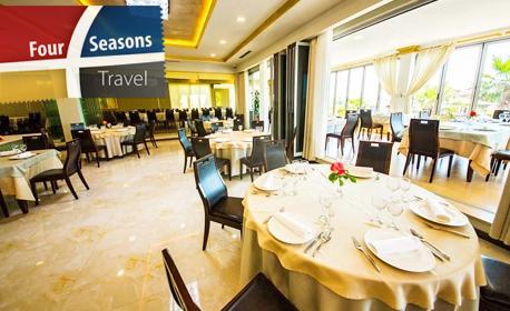 Великден в Албания! 3 нощувки със закуски и вечери в Хотел Vila Palma**** - на първа линия в Дуръс